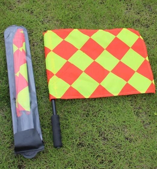 12pair-soccer-referee-flag-football-referee